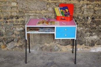 bureau-vintage-rose-bleu-rose-3