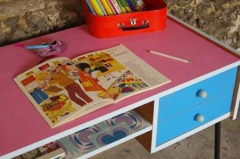 bureau-vintage-rose-bleu-rose-4