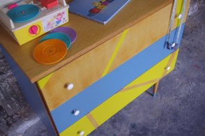 commode-vintage-enfant-jaune-gris-yellow-3