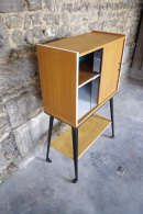 mini-bibliothèque-vintage-pierre-cardin-jon-wave-3
