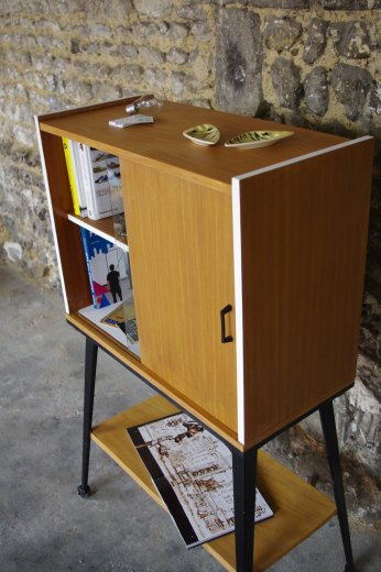 mini-bibliothèque-vintage-pierre-cardin-jon-wave-5