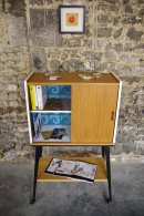 mini-bibliothèque-vintage-pierre-cardin-jon-wave-6