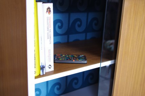 mini-bibliothèque-vintage-pierre-cardin-jon-wave-8