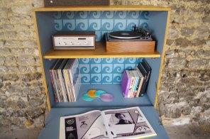 secrétaire-bibliothèque-vintage-pierre-cardin-wave-4