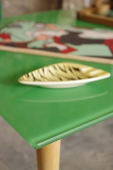 table-design-vintage-verre-bois-vert-1