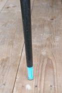 table-basse-vintage-verre-pied-conique-bleu-fleurs-9