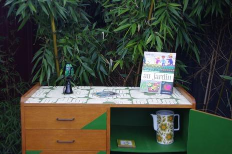petite-enfilade-commode-vintage-rayré-concept-rouen-vert-paipier-peint-11