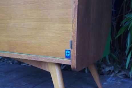 petite-enfilade-commode-vintage-rayré-concept-rouen-vert-paipier-peint-8