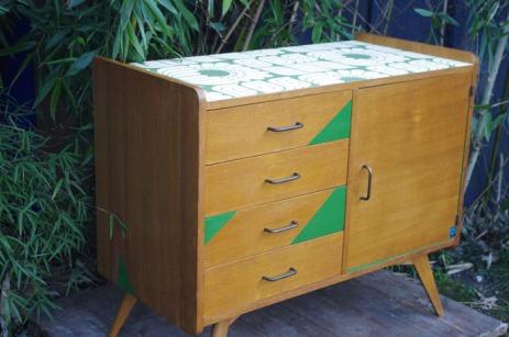 petite-enfilade-commode-vintage-rayré-concept-rouen-vert-paipier-peint-5
