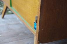 petite-enfilade-commode-vintage-rayré-concept-rouen-vert-paipier-peint-4