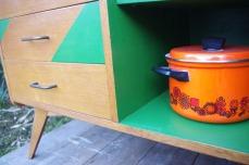 petite-enfilade-commode-vintage-rayré-concept-rouen-vert-paipier-peint-3