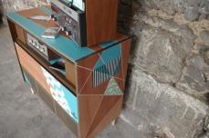 meuble-hifi-Grunding-vintage-vynile-platine-enfilade-bleu-XO-Rouen-Paris-6