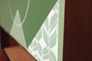 meuble-hifi-Grunding-vintage-vynile-platine-enfilade-vert-blackboard-Rouen-Paris-4
