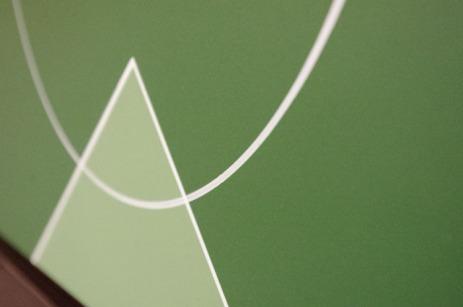 meuble-hifi-Grunding-vintage-vynile-platine-enfilade-vert-blackboard-Rouen-Paris-9