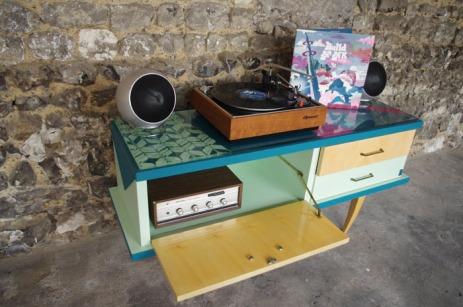 meuble-hifi-vintage-vynile-platine-enfilade-coiffeuse-Rouen-Paris-7